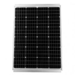 Panneau solaire monocristallin PERC