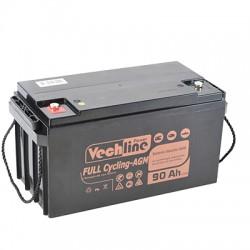 Batterie Full Cycling AGM 90 Ah