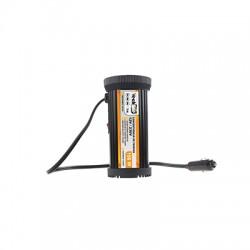Convertisseur quasi-sinusoïdaux 150 W - canette