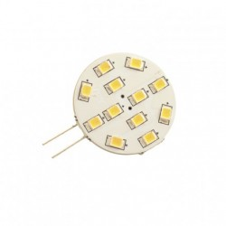 AMPOULE LED G4 BROCHES LAT